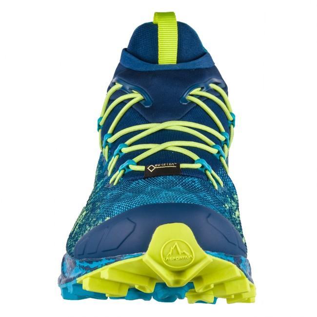Bežecká obuv La Sportiva Tempesta GTX - indigo tropic blue ... 342d441584