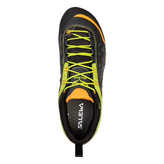 Turistická obuv Salewa MS Firetail 3 GTX - black out dusk  61ef00096b9