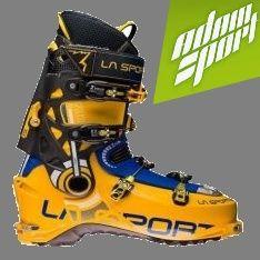 Jak vybrat lyžařské boty pro skialp