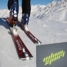Jak vybrat lyže skialp
