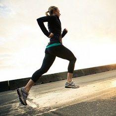 Správný čas pro běh
