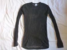 Recenze Brynje Wool Thermo Shirt