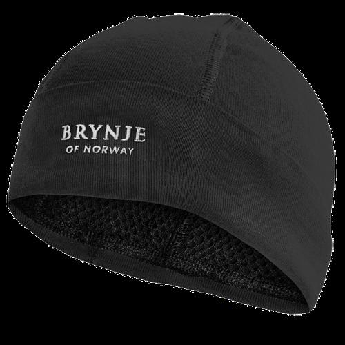 BRYNJE Arctic hat - Black