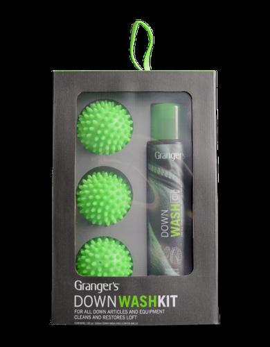 Impregnace Granger´s Wash Down Kit