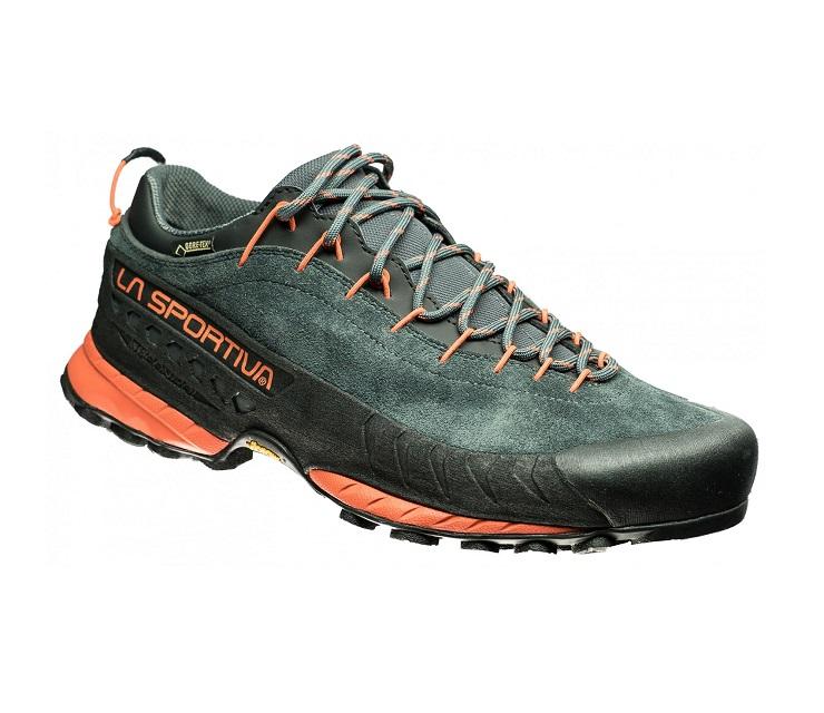 1349166c3c2 Turistická obuv La Sportiva TX4 GTX - carbon flame