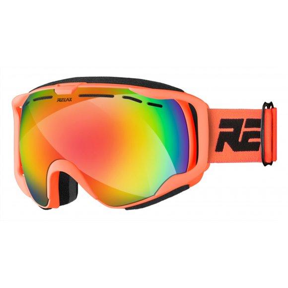 72ff81a78 Lyžařské brýle Relax Cross HTG57D - AdamSPORT.eu