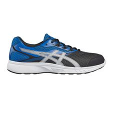 Asics Stormer - imperial/silver/black