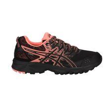 Bežecká obuv Asics Gel - Sonoma 3 G-TX - black/begonia pink