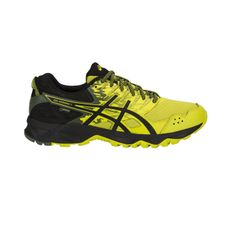 Bežecká obuv Asics Gel - Sonoma 3 G-TX - sulphur spring/black