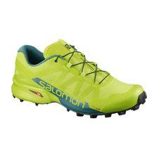Bežecká obuv Salomon Speedcross PRO 2 - acid lime/deep lak