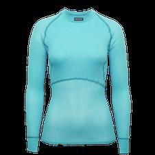 BRYNJE Lady spodní prádlo tepelné vlny Thermo Light-Aqua
