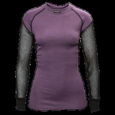 BRYNJE vlny Thermal spodní prádlo košile W/vložka Lady Thermo