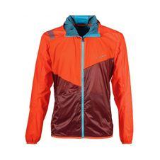 Bunda La Sportiva Joshua Tree Jacket - tangerine/cardinal red