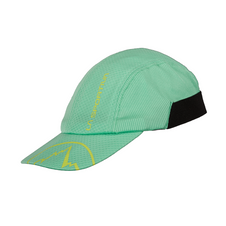 Čiapka La Sportiva Shade Cap - jade green
