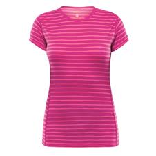 Dámské tričko Devold Breeze - Růžové
