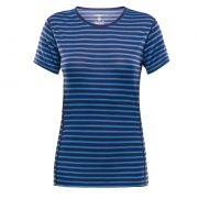 Dámské tričko Devold Breeze - Modré