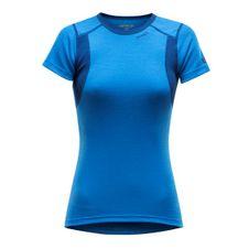 Devold Hiking Woman T-Shirt - Heaven