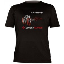 Direct Alpine Flash 4.0 - black (friend)