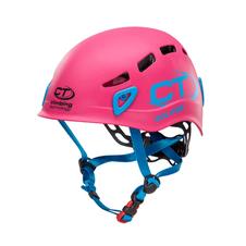 Horolezecká helma Climbing Technology - pink/blue