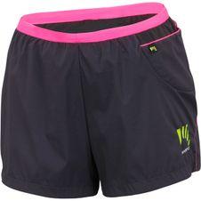 Krátké kalhoty Karpos Fast - čierna