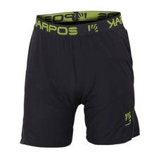 Krátke nohavice Karpos Fast Short - dark grey