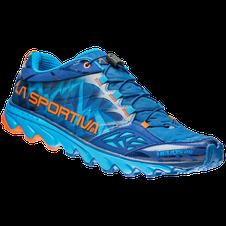 La Sportiva Helios 2.0 blue / flame