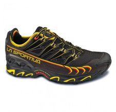 La Sportiva Ultra Raptor - black/yellow