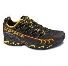 La Sportiva boty Ultra Raptor černá/žlutá