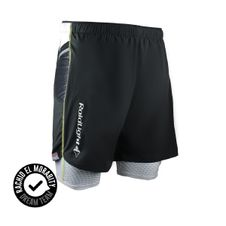 Raidlight Cuissard Short Ultralight - black