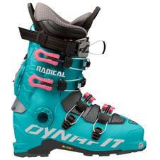 Skialpinistické lyžiarky Dynafit Radical W