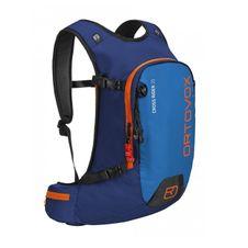 Skialpinistický batoh Ortovox Cross Rider 20 - strong blue