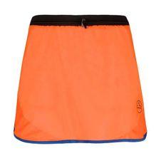 Sukňa La Sportiva Comet Skirt Women - lily orange