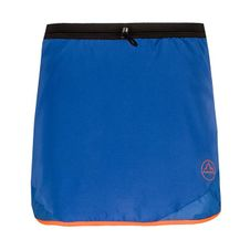 Sukňa La Sportiva Comet Skirt Women - marine blue