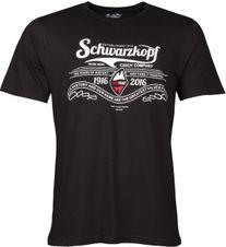 Tričko High Point Schwarzkopf T-Shirt