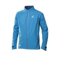 Bunda Asics Speed Gore Jacket - blue
