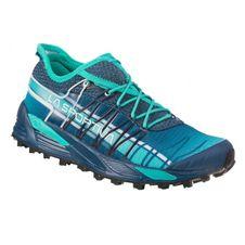 Bežecká obuv La Sportiva Mutant W´s - opal/aqua