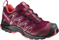 Bežecká obuv Salomon XA PRO 3D W Beet Red/Cerise/Bk