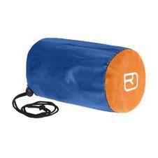 Bivakovacie vrece Ortovox Bivy Ultralight - safety blue