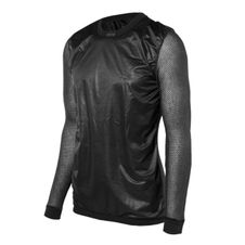 Termoprádlo Brynje Super Thermo Shirt windfront - black