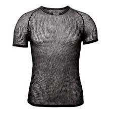 Termoprádlo Brynje Super Thermo T-shirt - black