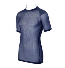 Termoprádlo Brynje Super Thermo T-shirt w/inlay - navy