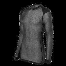 Termoprádlo Brynje Wool Thermo Shirt w/inlay