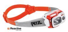 PETZL Swift RL - oranžová
