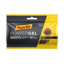Cukríky PowerBar Powergel Shots - cola