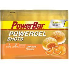 PowerBar Powergel Shots - orange