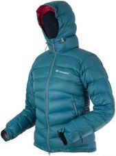 Dámska páperová bunda Sir Joseph Topaz Lady - modrá