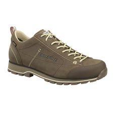 Turistická obuv Dolomite Cinquantaquattro Low FG GTX - brown