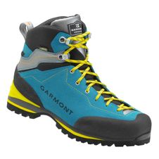 Garmont Ascent GTX - aqua blue/light grey