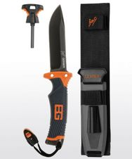 Gerber Bear Grylls Ultimate Knife FE
