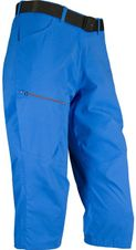 Hight Point Dash 2.0 Lady 3/4 Pants - blue